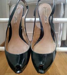 Sandale s platformom Zara