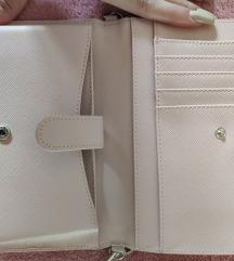 RESERVED novčanik/torbica (pt uključena)
