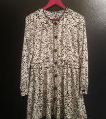 Zara košulja haljina