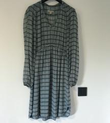 Original BURBERRY haljina 100%svila kao nova XS-S