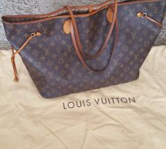 %%Louis Vuitton Neverfull GM ORIGINAL-3800 kn
