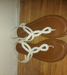 Sandale grčkog stila