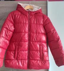 Benetton zimska jakna za djevojčice