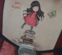 Gorjuss, školska torba