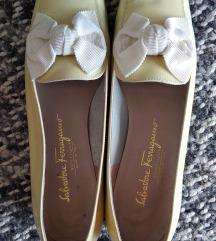 Ferragamo vintage cipele