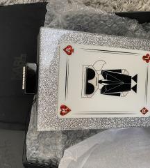 Karl Lagerfeld torbica nova s etiketom
