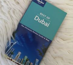 Best of Dubai Lonely planet džepni vodič