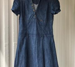 Rezz do 11.7. Vintage jeans haljina