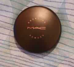 MAC matte bronzer
