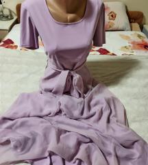Predivna haljina vel.L XL