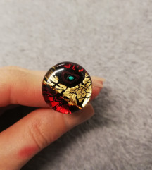 Okrugli prsten