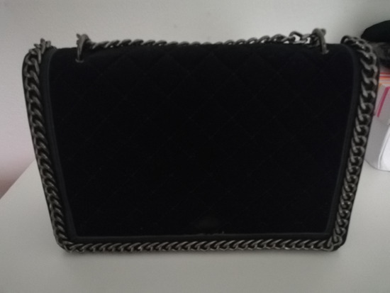 Crna torba uklj. Pošt.