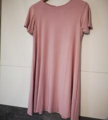 Mohito roza haljina