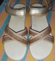 GEOX sandale za curke br. 37