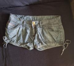 Tally Weijl kratke traper hlače