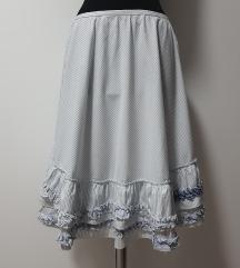 Girbaud suknja