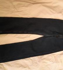 Originalne Levis 501 ženske jeans traperice