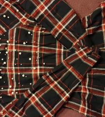 Nova H&M košulja Božićna 38