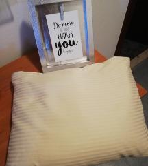 Novi jastuk