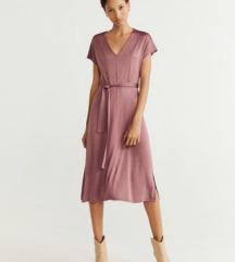 NOVA s etiketom svjetlucava haljina