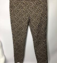 Nove Next leopard hlače
