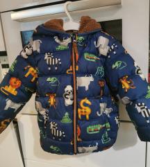 Next jakna za dječaka 2-3y