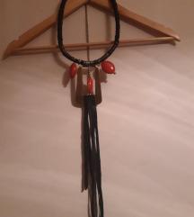 Ogrlica nova/popust