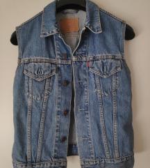 orginal levis retro prsluk - jakna