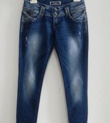 C&Z hlače