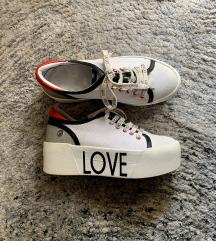 LUI JO | Tenisice LOVE