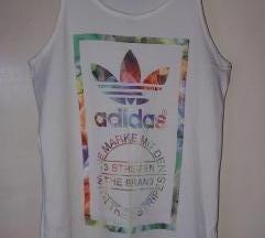 Adidas majica bez rukava