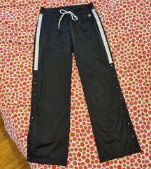 Retro vintage Champion hlače trenirka