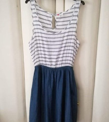 H&M mornarska haljinica