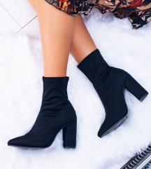 Asos HIT sock boots nove