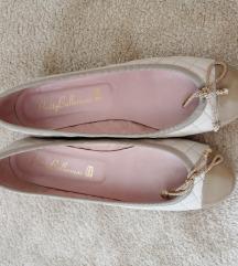%% Pretty ballerinas