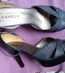 Ukroćena divljina, Vanilla, Brazil kožne, 40