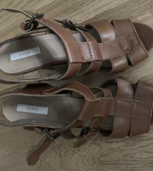 Zara sandale koza