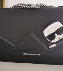 Karl Lagerfeld ikonik torba