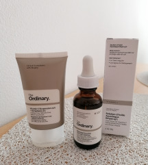 The Ordinary lot - vitamin c