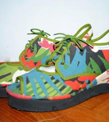 BOROMINE Jungle Boogie, Borovo cipele
