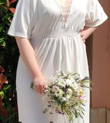 Bijela haljina Vjencanica