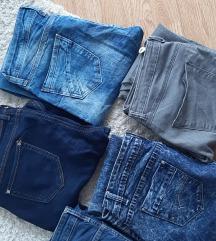 Lot 5 traperica /skinny jeans