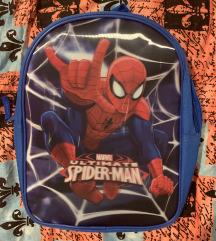 Spider-Man ruksak -poklon uz kupnju