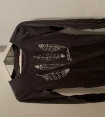 Hollister ženske majice dugih rukava
