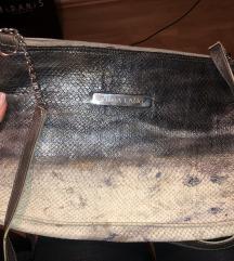 Olga Lang prava kožna torbica, nikad nosena!!