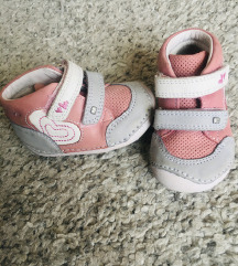Kao nove kožne dječje cipele vel 18