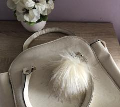 Slatka bijela torba