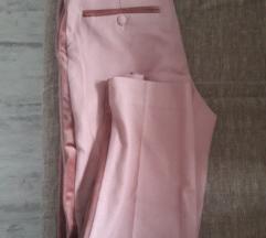Novo zara hlače M/L