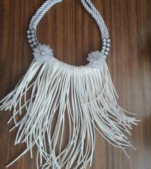 Nova ogrlica sa resama