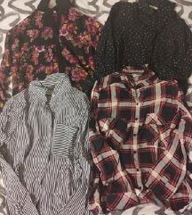 lot stvari/ bluze-majice